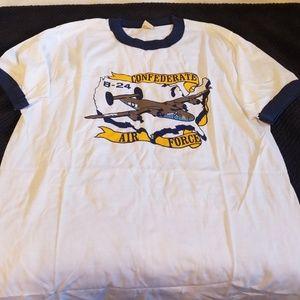 Vintage Screen Stars Tee Shirt  New